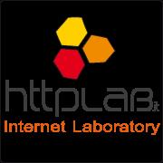 httpLAB Logo